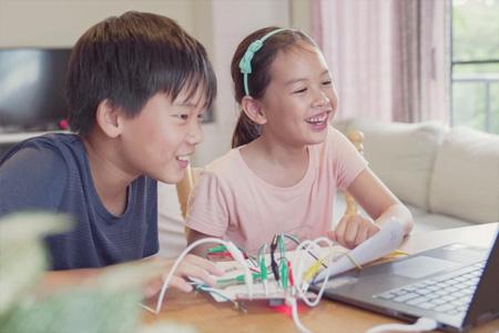 中小学生网络安全基础